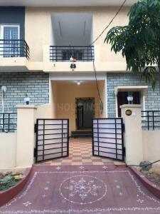 Gallery Cover Image of 1500 Sq.ft 3 BHK Villa for rent in Shamshabad for 17000
