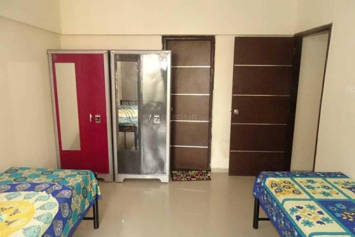 Bedroom Image of PG 4543770 Jogeshwari East in Jogeshwari East