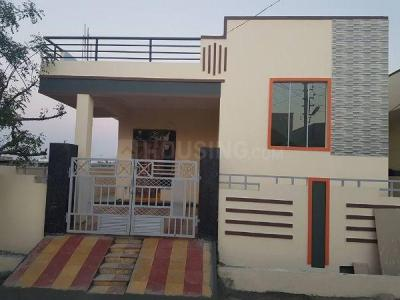 Gallery Cover Image of 450 Sq.ft 1 BHK Independent House for buy in Kelambakkam for 2070000