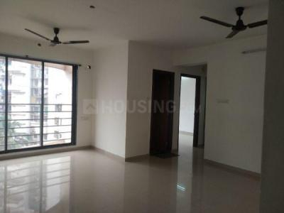 Gallery Cover Image of 1000 Sq.ft 2 BHK Apartment for rent in Galaxy Royale, Goregaon West for 33000