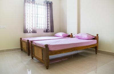 Bedroom Image of 201 Sai Sannidhi in Whitefield