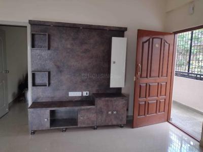 Gallery Cover Image of 1500 Sq.ft 3 BHK Apartment for rent in Lakvin Sankranti Residency, RR Nagar for 18000