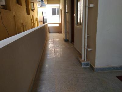 Gallery Cover Image of 500 Sq.ft 1 BHK Apartment for rent in Whitefield for 8500
