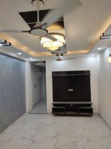 Gallery Cover Image of 600 Sq.ft 2 BHK Independent Floor for buy in Sheikh Sarai for 4500000