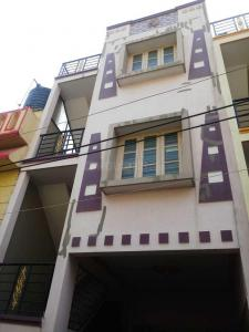 Gallery Cover Image of 600 Sq.ft 2 BHK Apartment for rent in Hebbal for 10000