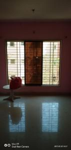 Hall Image of 765 Sq.ft 2 BHK Apartment for buy in Evershine Balaji Apartment, Vasai East for 4000000