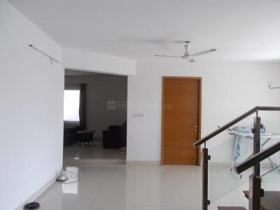 Gallery Cover Image of 3252 Sq.ft 4 BHK Apartment for buy in Habitat Crest, Krishnarajapura for 21800000