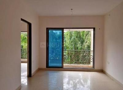 Gallery Cover Image of 690 Sq.ft 1 BHK Apartment for rent in Prathmesh Residency, Mira Road East for 13500