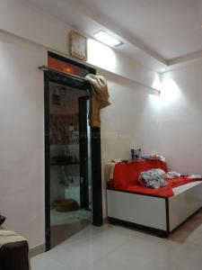 Gallery Cover Image of 600 Sq.ft 1 BHK Apartment for buy in Seawoods for 6000000