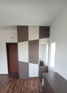 Gallery Cover Image of 2470 Sq.ft 4 BHK Apartment for rent in L And T Raintree Boulevard, Sahakara Nagar for 45000