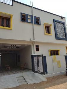 Gallery Cover Image of 2400 Sq.ft 3 BHK Independent House for buy in Boduppal for 11800000