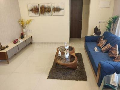 Gallery Cover Image of 1350 Sq.ft 3 BHK Apartment for buy in JV Ariana Residency, Borivali East for 15000000