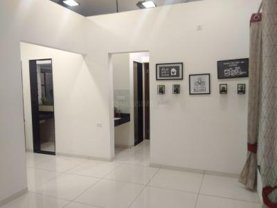 Gallery Cover Image of 980 Sq.ft 2 BHK Apartment for buy in Wakad for 7000000