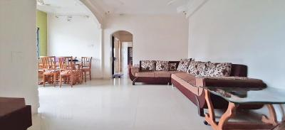 Gallery Cover Image of 1650 Sq.ft 3 BHK Apartment for buy in Memnagar for 8000000