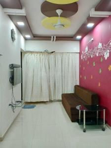 Gallery Cover Image of 500 Sq.ft 1 BHK Apartment for rent in Lower Parel for 47000