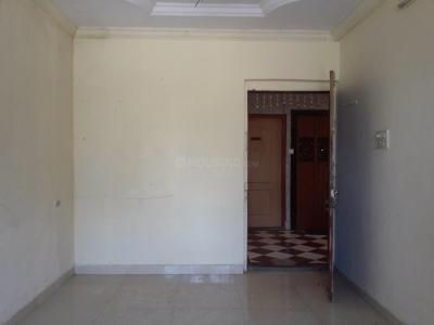 Gallery Cover Image of 650 Sq.ft 1 BHK Apartment for buy in Kopar Khairane for 6700000