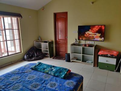 Gallery Cover Image of 2000 Sq.ft 1 BHK Villa for rent in Mahadevapura for 14334