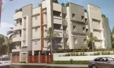Gallery Cover Image of 780 Sq.ft 2 BHK Apartment for buy in GP Imperial, Korattur for 4489220