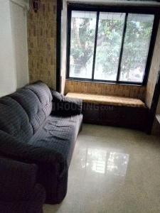 Gallery Cover Image of 650 Sq.ft 1 BHK Apartment for rent in Borivali West for 19000