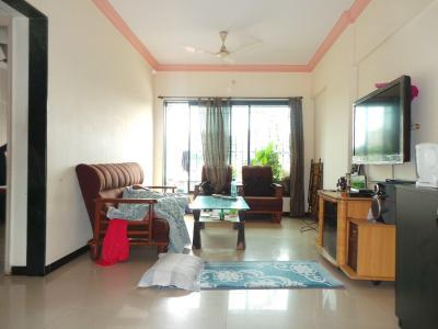 Gallery Cover Image of 900 Sq.ft 2 BHK Apartment for buy in Kandivali West for 12500000