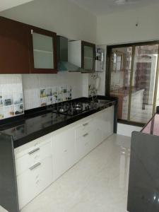 Gallery Cover Image of 950 Sq.ft 2 BHK Apartment for rent in M M Ocean Pearl, Virar West for 10000