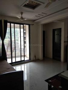 Gallery Cover Image of 500 Sq.ft 1 BHK Apartment for buy in Bhivpuri for 1161000