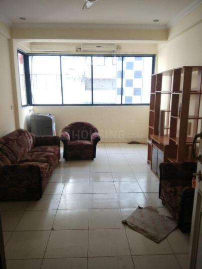 Hall Image of 450 Sq.ft 1 BHK Apartment for buy in Sneh Sadan, Colaba for 21000000