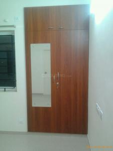 Gallery Cover Image of 1260 Sq.ft 3 BHK Apartment for rent in Siruseri for 15000