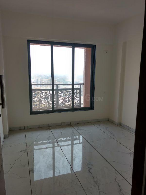 Bedroom Image of 915 Sq.ft 2 BHK Apartment for rent in Dombivli East for 10000