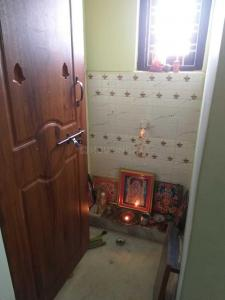 Pooja Room Image of 1900 Sq.ft 3 BHK Independent House for buy in East Bahadurpura for 8500000