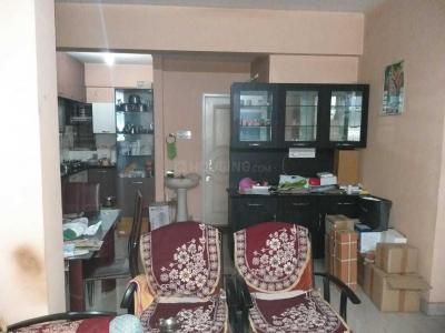 Gallery Cover Image of 900 Sq.ft 2 BHK Apartment for buy in Kodipalya for 3300000
