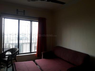 Gallery Cover Image of 340 Sq.ft 1 RK Apartment for rent in Goregaon East for 14000
