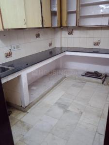 Gallery Cover Image of 1400 Sq.ft 2 BHK Independent Floor for rent in South Extension I for 40000