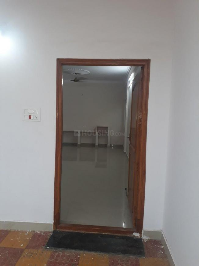 Main Entrance Image of 1650 Sq.ft 3 BHK Independent House for buy in Shamshabad for 3800000