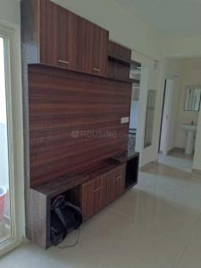 Gallery Cover Image of 905 Sq.ft 2 BHK Apartment for rent in SNN Raj Serenity Phase 2, Akshayanagar for 17000