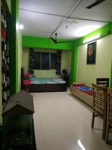 Gallery Cover Image of 465 Sq.ft 1 RK Apartment for buy in Diva Gaon for 1400000