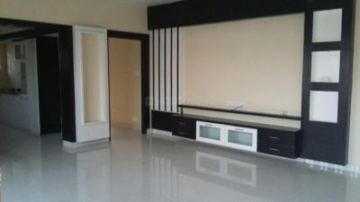 Gallery Cover Image of 2201 Sq.ft 3 BHK Independent Floor for rent in Attapur for 27000