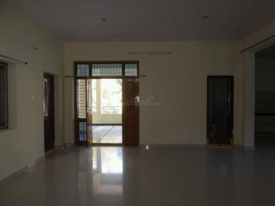 Gallery Cover Image of 1500 Sq.ft 3 BHK Apartment for rent in Nagole for 16500