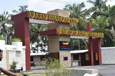 Gallery Cover Image of 1762 Sq.ft 5 BHK Villa for buy in Joka for 3500000