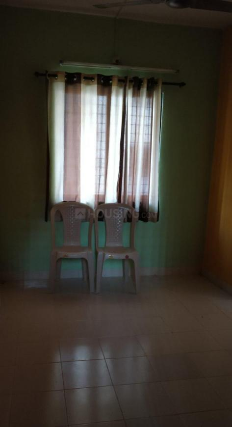 Bedroom Image of 410 Sq.ft 1 BHK Apartment for rent in Garpoli for 2500