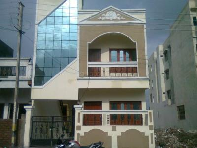 Gallery Cover Image of 1000 Sq.ft 4 BHK Independent House for buy in Sinhasa for 4000000