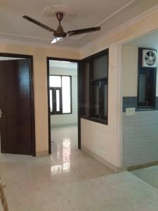 Gallery Cover Image of 1200 Sq.ft 2 BHK Independent Floor for rent in Vasant Kunj for 27000