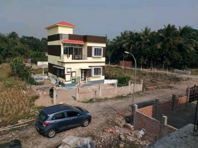 Gallery Cover Image of  Sq.ft Residential Plot for buy in Thakurpukur for 240000