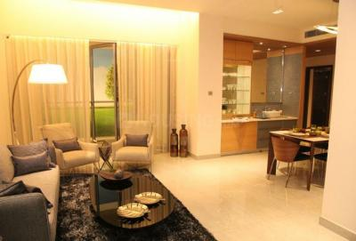 Gallery Cover Image of 2025 Sq.ft 3 BHK Apartment for buy in Joyalukkas Gold Tower, Edappally for 15200000