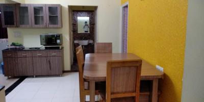 Gallery Cover Image of 1200 Sq.ft 2 BHK Apartment for rent in Vishwanath Sharanam 8, Jodhpur for 28000