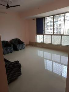 Gallery Cover Image of 950 Sq.ft 2 BHK Apartment for rent in Nerul for 25000