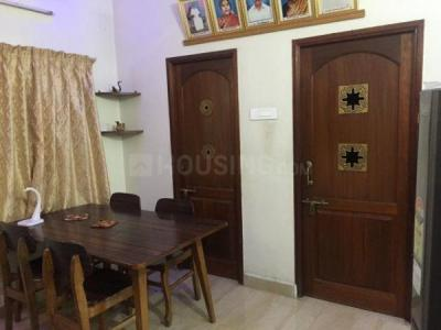 Gallery Cover Image of 2000 Sq.ft 3 BHK Independent House for rent in Kandipedu for 22000