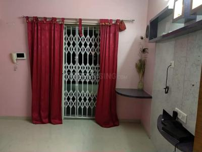 Gallery Cover Image of 700 Sq.ft 1 BHK Apartment for rent in Warje for 15000