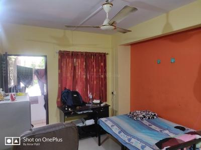 Gallery Cover Image of 600 Sq.ft 1 BHK Apartment for rent in Pashan for 14000