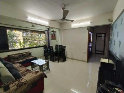 Gallery Cover Image of 900 Sq.ft 2 BHK Apartment for buy in Thane West for 16800000